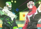 PSP「TIGER & BUNNY オンエアジャック!」キズナレベルに応じて他のヒーローがワイルドタイガーをアシスト!視聴率獲得の流れも紹介