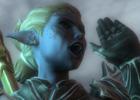 PS3/Xbox 360「キングダムズ オブ アマラー:レコニング」アマラーの世界に住む様々な種族とプレイヤーキャラクター作成について紹介