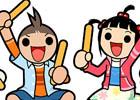 新曲や人気曲など史上最大100曲を収録した「太鼓の達人Wii 超ごうか版」が2012年11月29日に発売―新お祭りゲームも搭載!