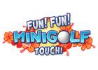 パターゴルフをシンプル操作で楽しもう!3DS「Fun! Fun! Minigolf TOUCH!」が9月19日より配信開始