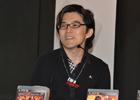 ファンと一緒に作っていくゲームにしたい―PS3/Xbox 360「DEAD OR ALIVE 5」プロデューサー・早矢仕洋介氏によるトークショー&店頭体験会の模様をお届け!