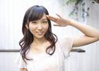 PS Vita「地球防衛軍3 PORTABLE」実写版の主演・ペイルウイング役がグラビアアイドルの吉木りささんに決定
