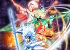 PS3「真・三國無双 MULTI RAID 2 HD Version」ダウンロード版が2012年9月27日に発売決定