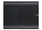 小型・軽量化された新型「プレイステーション3」(CECH-4000シリーズ)が全世界で発売決定―日本ではHD 500GB・250GBの2モデルで10月4日に発売