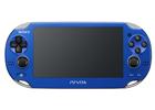 PlayStation Vitaの新色「コズミック・レッド」「サファイア・ブルー」が11月15日に発売決定―10月中旬に電子書籍サービス「Reader」、11月に「PlayStation Plus」への対応も