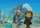 【TGS 2012】「ドラゴンクエストX」モンスター討伐隊と新しぐさの情報が公開された開発者トークステージの模様をお届け