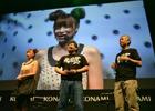 【TGS 2012】プロデューサーの岡村氏によるプレイデモが公開&手島優さんがレイドボス戦に挑戦した「メタルギア ソリッド ソーシャル・オプス」ステージイベントの模様をお届け