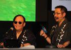 【TGS 2012】堀井雄二氏、齊藤陽介氏が登場した豪華イベント「スクエニChan!」TGS2012出張生配信のレポートをお届け!