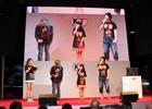 【TGS 2012】ケンシロウとリンがコーエーブースに降臨した、「真・北斗無双スペシャルステージ」の模様をお届け