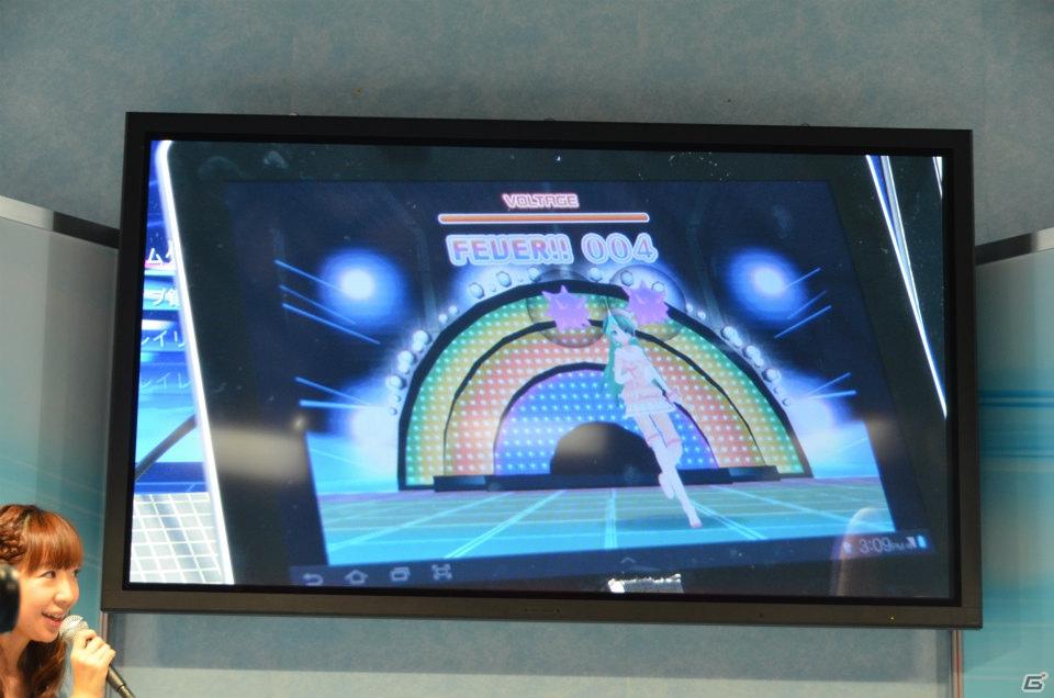 【TGS 2012】「初音ミク ライブステージ プロデューサー」「初音ミク ドリーミーシアター extend」「初音ミク project DIVA Arcade」の情報盛りだくさんのステージをレポート