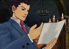 【TGS 2012】レイトン教授と成歩堂龍一が競演するコラボ作品「レイトン教授VS逆転裁判」の東京ゲームショウ2012出展バージョンをプレイ!