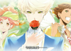 PSP「TOKYOヤマノテBOYS Portable HONEY MILK DISC」新規OPムービー公開!アニメイトガールズフェスティバル2012への出展も決定