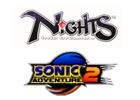 PS3「ナイツ into dreams…」と「ソニックアドベンチャー2」が10月4日より配信開始―Xbox 360版は10月5日に配信