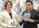 PS Vita「英雄伝説 零の軌跡 Evolution」発売までの経緯や進化したポイントについて平賀忠和氏と中野賢氏にインタビューを敢行!