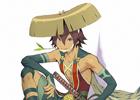 PSP「不思議のダンジョン 風来のシレン4 plus 神の眼と悪魔のヘソ」新たに追加されたダンジョンやTwitterを利用した「風来救助」を紹介