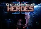 DSiウェア「CASTLE CONQUEROR HEROES 2」配信開始!公式サイトもオープン