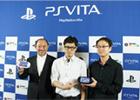 【韓国】PS Vita「DJMAX TECHNIKA TUNE」韓国ソウルKT&G想像Univにて事前試演会を開催