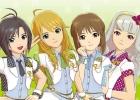 PSP「アイドルマスター シャイニーフェスタ」初回封入特典「バックステージパス」の所有者を対象とした「THE IDOLM@STER MUSIC FESTIV@L OF WINTER!!」の先行申込受付が決定
