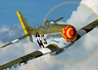 PC「DCS: P-51D ムスタング 日本語簡易マニュアル付英語版」が2012年11月30日発売―リアルに再現された「P-51D ムスタング」を楽しもう