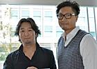 """""""HDアニメーションRPG""""という新ジャンルに挑戦したPS3「時と永遠~トキトワ~」を手がけた広野啓氏と御影良衛氏にインタビュー"""