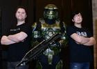 【韓国】Xbox 360「Halo 4」開発者によるトークショーやプレイヤー同士の対戦などが行われたイベントをレポート