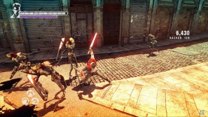 PS3/Xbox 360「DmC デビル メイ クライ」体験版が11月21日に配信決定!高難易度モード「サン オブ スパーダ」にチャレンジできる要素も搭載