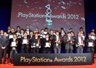 「バイオハザード6」をはじめ5タイトルがゴールドプライズ賞を受賞―「PlayStation Award 2012」授賞式の模様をお届け