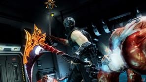 Wii U「NINJA GAIDEN 3:Razor's Edge」中ボス「鋼蜘蛛」に超苦戦!ただ難しいだけではない、挑戦し続ければ必ず倒せる達成感…!先行体験プレイレポ