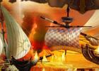 オンライン海洋戦略シミュレーションゲーム「キング・オブ・パイレーツ」がiPhone/iPod touch向けに配信開始
