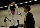 「DEAD OR ALIVE 5」最強プレイヤーが決定!PS Vita版の実機デモも公開された「『DEAD OR ALIVE 5』Official Tournament 2012 決勝ラウンド」レポート