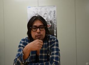 横山昌義氏