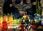 PS Vita「オルガリズム」第16回文化庁メディア芸術祭エンターテインメント部門にて審査委員会推薦作品に選出