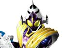 Wii/PSP「仮面ライダー 超クライマックスヒーローズ」に「仮面ライダーフォーゼ メテオフュージョンステイツ」がシークレットキャラクターとして登場