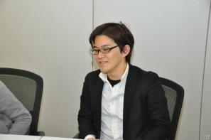 Team NINJAプロデューサー早矢仕 洋介氏