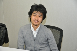 Team NINJAディレクター安田 文彦氏