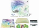PS Vita「テイルズ オブ ハーツR」発売日が2013年3月7日に決定―アクセサリーとソフトをセットにした「Link Edition」も同日発売