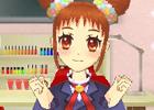 3DS「アイカツ!シンデレラレッスン」新アイドル・有栖川おとめちゃんを紹介!1月5日から始まるナムコのお店でDSのキャンペーン情報もお届け