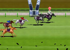 国内外のトップ騎手が実名・実写で参戦!iOS/Android「競馬カードコレクション」12月21日よりMobageにて配信開始