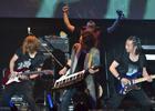 ファミ箏による和楽器演奏や新作アレンジ楽曲を多数披露した「Falcom jdk BAND 2013 New Year Live in NIHONBASHI MITSUI HALL」をレポート