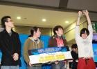 AC「ガンスリンガー ストラトス」の賞金制公式大会が開催、話題の優勝賞金300万円をゲットしたチームは?