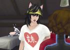 PS Vita「テイルズ オブ ハーツR」いのまたむつみ氏描き下ろしのメインビジュアルが公開!合体秘奥義や衣装・アタッチメントも紹介