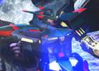 PS3「機動戦士ガンダム エクストリームバーサス」新規DLC第3弾として「アストレイ ゴールドフレーム天」「ザクIII改」が2月7日に配信決定