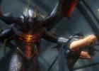 PS Vita「NINJA GAIDEN ∑2 PLUS」新たに登場するコスチュームやバリエーション豊かな武器、ボスとのバトルシーンを紹介