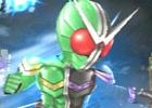 PSP「HEROES' VS」対人戦が楽しめる「マルチプレイ」モードやバトルを左右するヒーローたちの重要技&効果的なカードを紹介