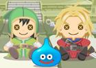 3DS「ドラゴンクエストVII エデンの戦士たち」トクベツな石版が手に入る「スライムのおへや」との連動キャンペーン実施!