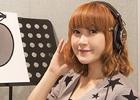 Android「恋してアニ研」美術教師・秋月ほのかを演じた佐藤利奈さんのオフィシャルインタビューが到着