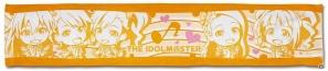 アイドルが全員集合の豪華ラインナップ!「一番くじきゅんキャラわーるど アイドルマスター」2月中旬より発売