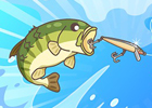 mobcastにてスポーツソーシャルゲーム「爆釣!!フィッシングマスター」&「超甲子園!(仮)」の配信が決定