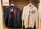 PS3「メタルギア ライジング リベンジェンス」デザインのパーカー&Tシャツがユニクロにて販売開始