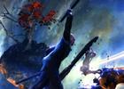 PS3/Xbox 360「DmC デビル メイ クライ」追加シナリオ「バージル ダウンフォール」の配信日が3月6日に決定!DLC第2弾「ブラッディパレス」の無料配信もスタート